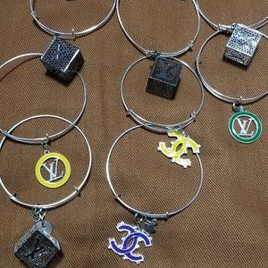 Jewelry - Charm bracelets